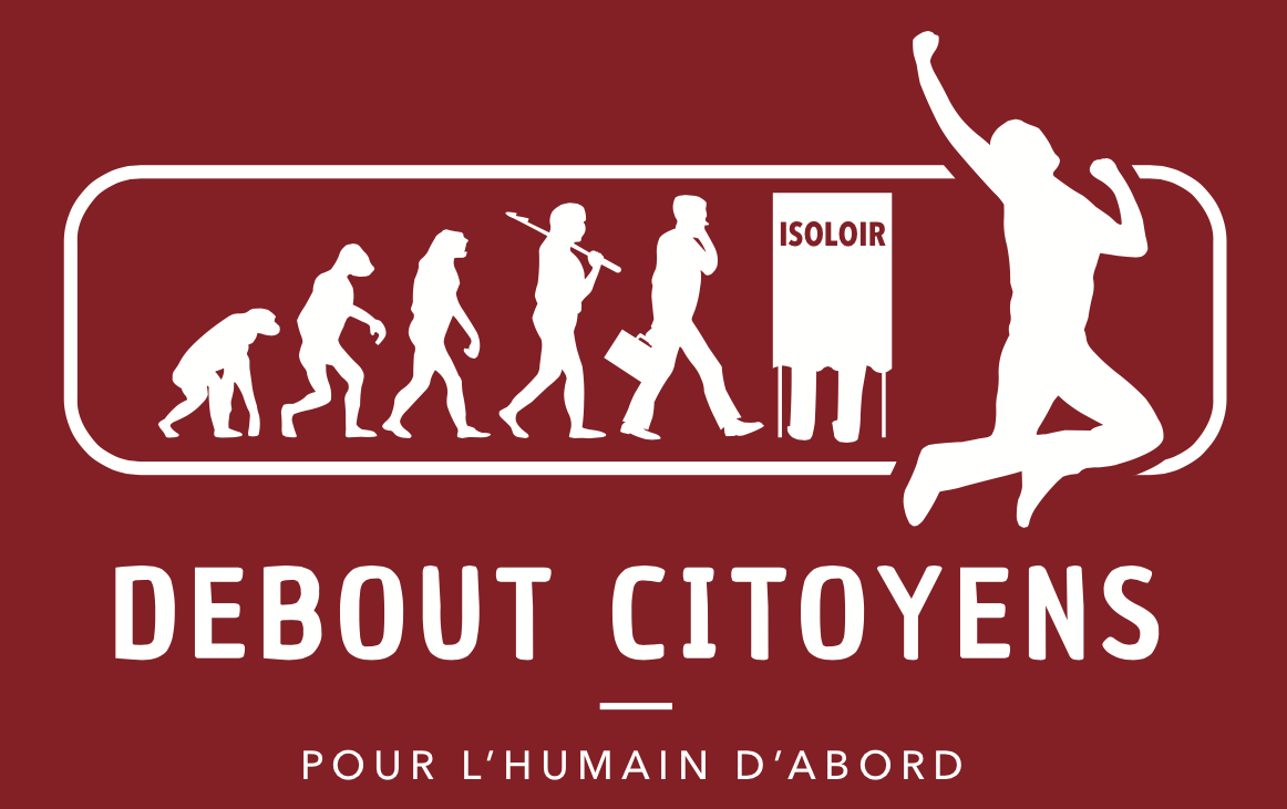 debout citoyens